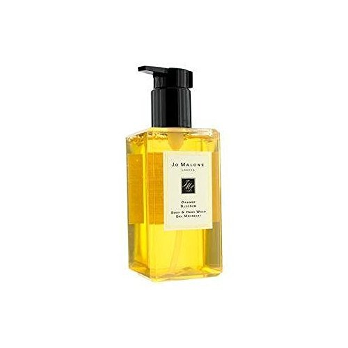 Jo Malone Orange Blossom Body & Hand Wash (With Pump) 250ml/8.5oz ()