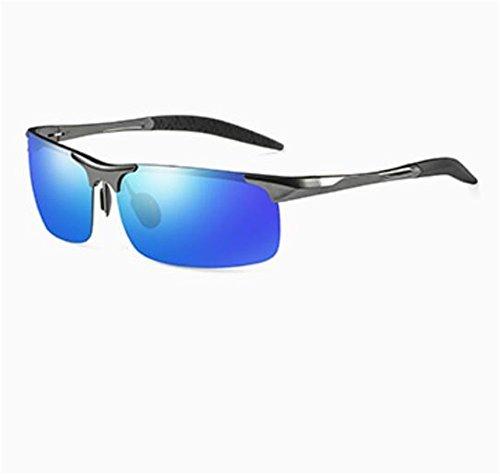 Grados B Gafas KOMNY Licencia terminados Gafas Cinturón Incluyen Sol de los Gafas de de la Degree Conducir Productos Sol de Los 100 Gafas Hombres y 0 A de qAxwfAS4