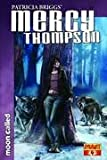 img - for Patricia Briggs' Mercy Thompson: Moon Called Volume 1 Issue 4 book / textbook / text book