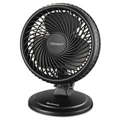 """** Lil' Blizzard 7"""" Two-Speed Oscillating Personal Table Fan"""