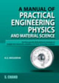A Manual of Practical Engineering Physics