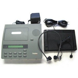 Dictaphone Model 2750 Transcriber