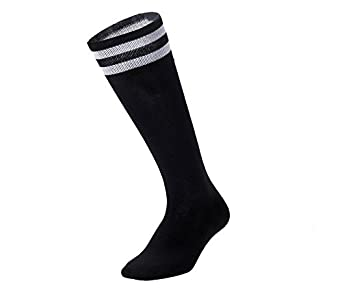 Gespout Calcetines T/érmicos Algod/ón Calcetines Para Mujer Dama Ni/ña Divertidos Larga Sock Antideslizantes C/álido Invierno para Deportes Moda Slim Calcetines de F/útbol y B/éisbol Ropa Accesorios 1pcs