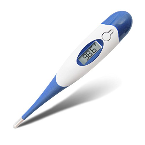 Medical Fitness Research Waterproof Thermometer product image