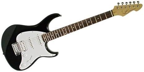 Peavey 489450 - Guitarra eléctrica (puente trémolo): Amazon.es: Instrumentos musicales