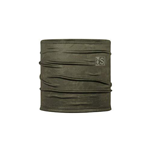 Unisex Headwear - BLACKSTRAP Multi-Functional Headband UV Protection Unisex Sun & Outdoor Headwear, Olive