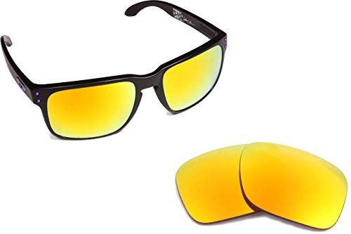 Best SEEK OPTICS Replacement Lenses Oakley HOLBROOK - Oakleys Cheap Holbrook