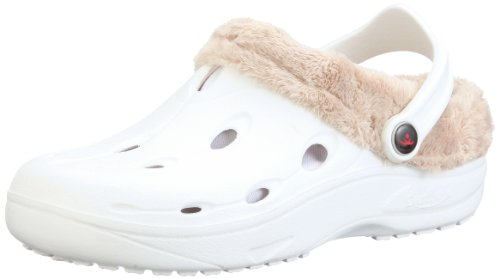 Erwachsene Winter Chung Clogs Unisex Shi Weiß Dux SHxEPw0q