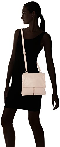 Bags4Less Pink Nude Body Cross Women's Balta Bag qXwZn4rXx
