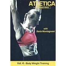 Atletica Volume 4 by Powerstrike DVD - Ilaria Montagnan - region 0 by Ilaria Montagnan