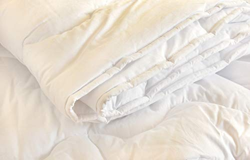 Pillowtex Featherbed Cover 100% ...