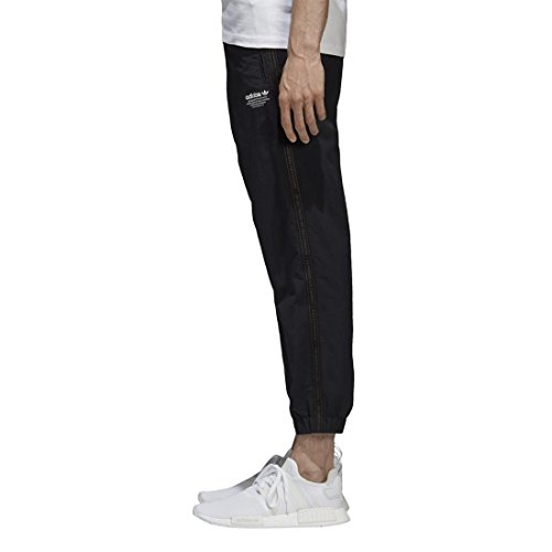 Adidas NMD Track Pant–Hose, Herren, Schwarz (schwarz)