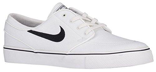 Nike Canotta da donna AIR MAX Logo Bianco