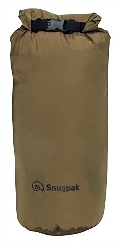 Snugpak–Saco de Dri Sak Pack Medium 8litros Coyote, Coyote