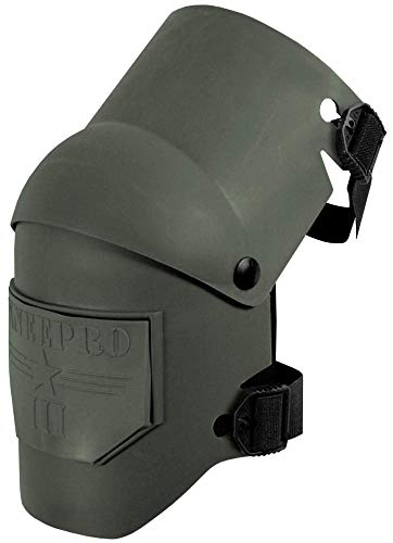 KP Industries Knee Pro Ultra Flex III Knee Pads (OD ()