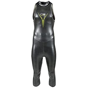 NeoSport Men's John 5/3mm Triathlon Wetsuit
