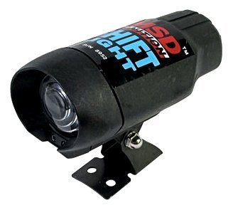 Msd Light Shift - MSD 8952 Shift Light
