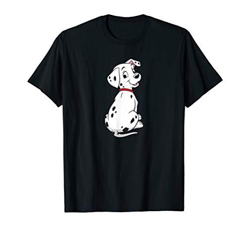 Disney 101 Dalmatians Rolly's Back T-Shirt]()