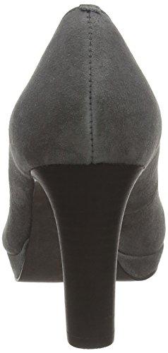 Couvert du Talons Chaussures Belmondo Gris à 7032390 Femmes Gris Avant Pieds tXP0xwTqx