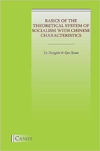 basic characteristics of socialism