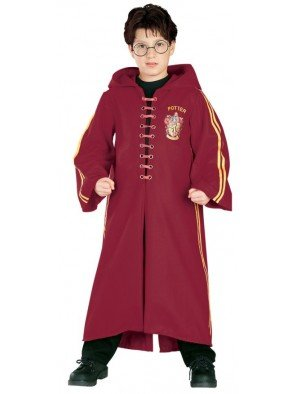 Harry Potter Quidditch Robe -