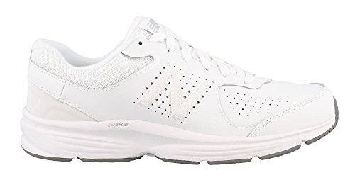 Shoe Walking Men's Balance MW669V1 New White UxgqPwYUZ