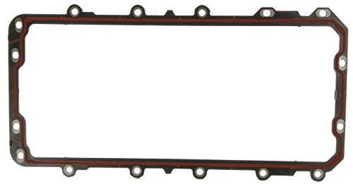MAHLE Original OS32517 Engine Oil Pan Gasket - Engine Oil Gasket Pan 350