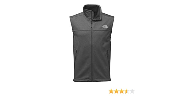 8ee92f0283 Amazon.com  The North Face Men s Apex Canyonwall Vest  Sports   Outdoors