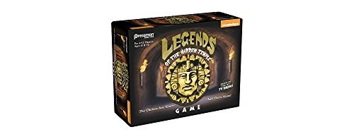 Legends of the Hidden Temple Board Game (Nickelodeon Show Legends Of The Hidden Temple)