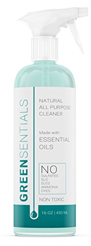 Greensentials-Household-All-Purpose-Cleaner-All-Natural-Cleaner-with-Essential-Oils-Eucalyptus-and-Lemon-16-oz