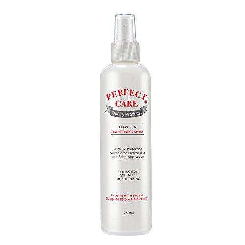 Perfect Care Leave-in Conditioner Spray 8.5oz, Detangle, UV
