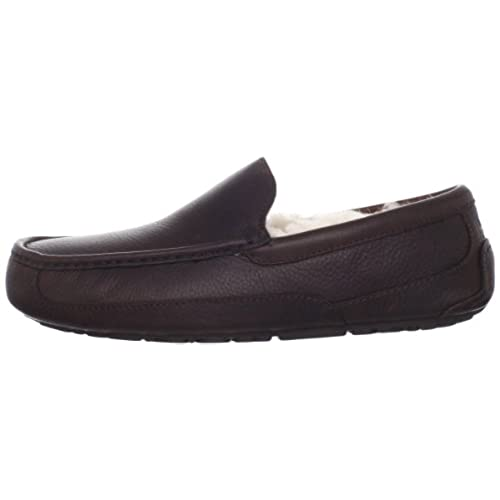 ugg australia men's ascot leather