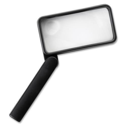 Price comparison product image SPR01877 - Sparco Rectangular Magnifier
