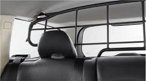 Original Volvo XC60 equipaje habitación rejilla, acero