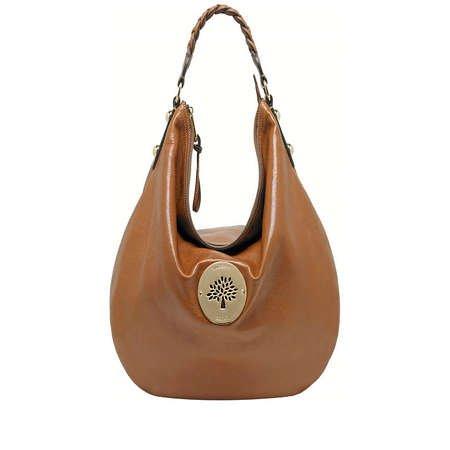 ebe55eae5a0a Mulberry Bag Daria Hobo Oak Soft Spongy  Amazon.co.uk  Kitchen   Home