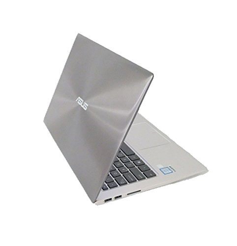 ASUS Zenbook UX303UB-DH74T Ultrabook Intel Core i7 6500U (2.50 GHz) 12 GB Memory 512 GB SSD NVIDIA GeForce 940M 2 GB 13.3''