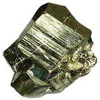Cristal de curación pirita