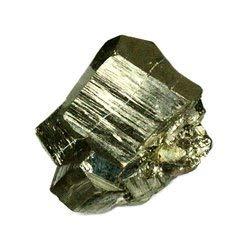 Pyrite Healing Crystal