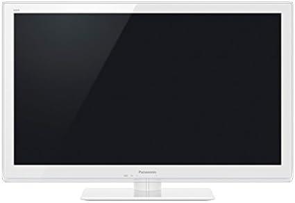 Panasonic TX-L32ET5EW - Televisión LED de 32 pulgadas Full HD (300 Hz), color blanco: Amazon.es: Electrónica