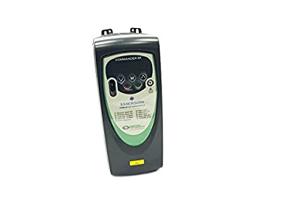 EMERSON SKB3400055 Commander SK AC Inverter Motor Drive Speed Controller / 0.55kW 3ph