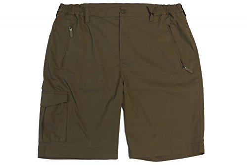 kaki verde Abraxas dimensioni diverse di uomo Bermuda all'aperto in 0wOxq8q