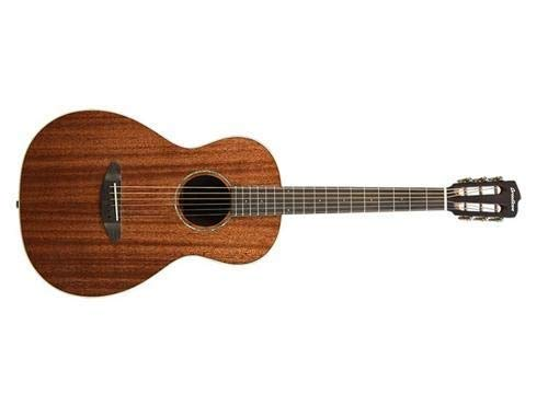 - Breedlove 2018 Pursuit Parlor E Acoustic-Electric Guitar