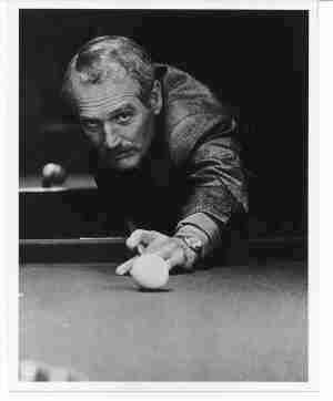 WonderClub Photo of Paul Newman Playing Pool Billiards: Amazon.es ...
