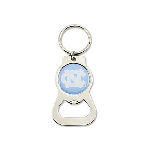 NCAA North Carolina Tar Heels Bottle Opener Key Ring