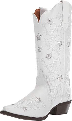 Laredo Western Boots Womens Lucky Star 12