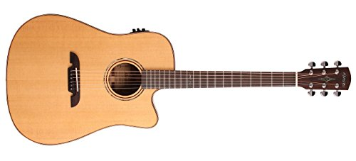 Alvarez Masterworks MD60CE Dreadnought Acoustic Electric Guitar