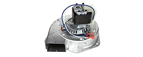 Breckwell Pellet Combustion Motor w Housing A-E-027 by Breckwell