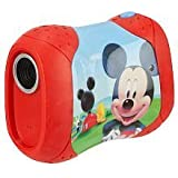 Disney 39016-TRU Mickey Mouse Digital Camcorder with 1.5-Inch LCD Screen (Red) (Discontinued by Manufacturer)