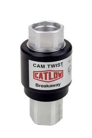 """UPC 687965016293, Catlow CTM75 Cam-Twist Breakaway, 3/4"""""""