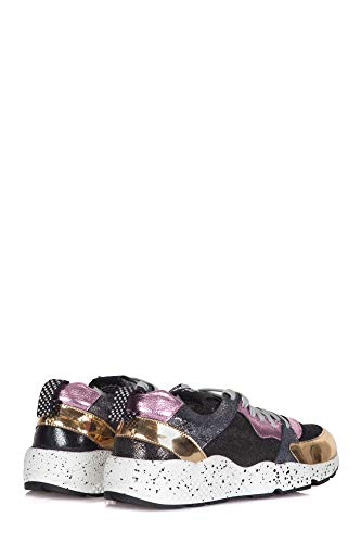 Sneakers P448 P448 Donna Pelle Sneakers A8ALEXMULTI p1R0qwE